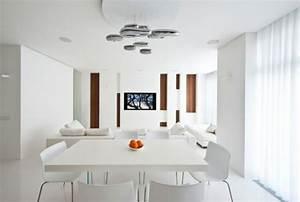 Lustre Design Salon : lustre sejour contemporain le monde de l a ~ Teatrodelosmanantiales.com Idées de Décoration