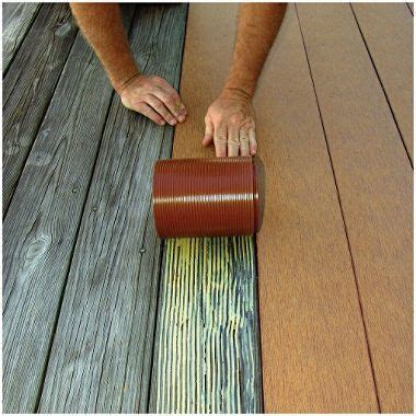 cover  deck  strips called profekt   home