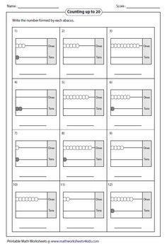 decimal addition worksheets  images decimals