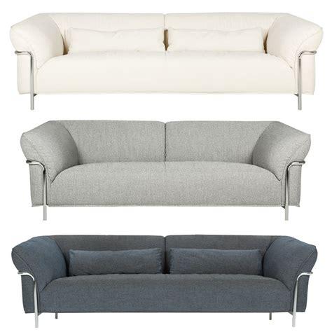 ameublement canapé canapé design architecte meubles et atmosphère