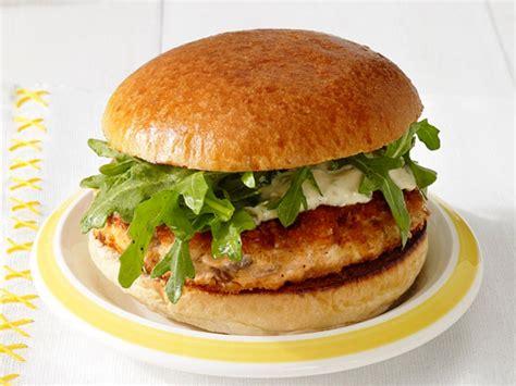 beef burger recipes food network hamburger  hot