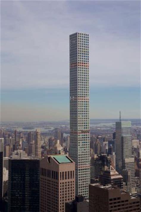 432 Park Avenue  Mit 426 Metern Das Zweithöchste Gebäude