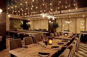 Little Hotel Restaurant Designs Doing Big Business