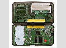 SF5300 Casio PDA