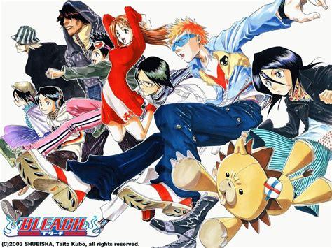 Anime Jepang Petualangan Terbaik Jenis Jenis Jepang J Cul