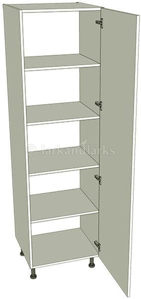 kitchen storage unit kitchen storage unit 1970mm high flat pack 3197
