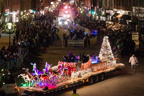 festival of lights new haven new england pulls out the stops for christmas hartford