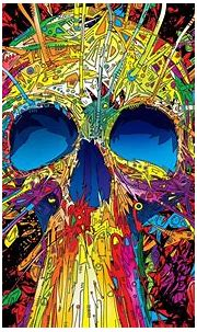 50+ Best Psychedelic and Trippy Wallpapers in HD