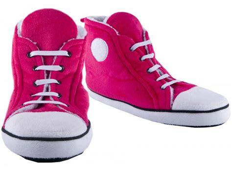 high top bedroom slippers fizz hi top slippers retro sneakers trainers bedroom