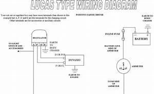 4 Pin Flasher Unit Wiring Diagram