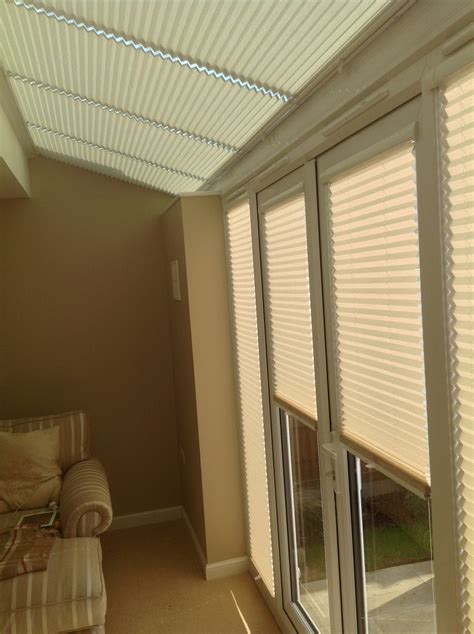 blinds and conservatory window blinds carolina blinds and shutters