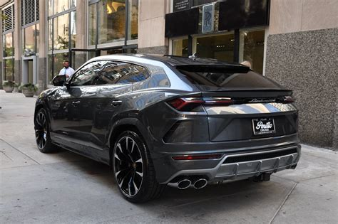 2019 For Sale by 2019 Lamborghini Urus Stock 00838 For Sale Near Chicago