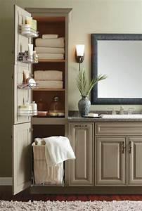 Armoire Salle De Bain : l armoire de toilette quel design choisir et quel mat riau ~ Teatrodelosmanantiales.com Idées de Décoration
