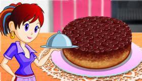 jeu la tarte tatin de sara gratuit jeux 2 filles html5