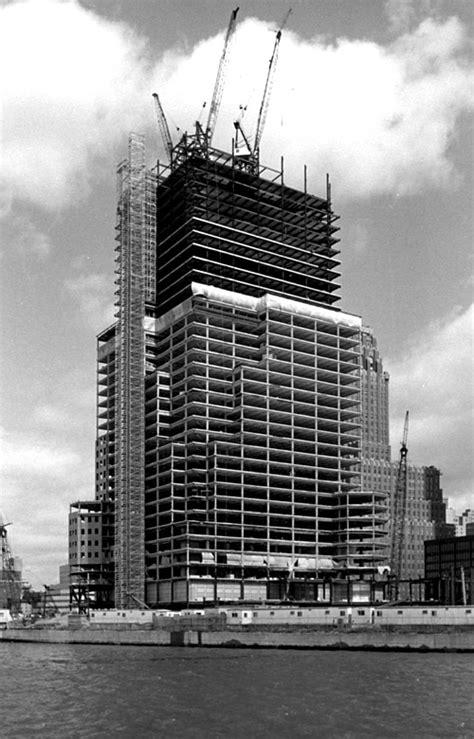 World Trade Center Construction - Page 6 - SkyscraperCity