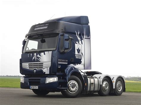 Renault Truckplus Unveils Special Edition Premium Used Vehicle