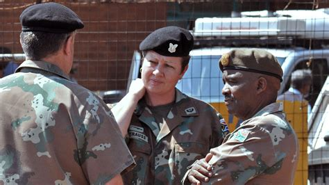 Life In The Army Is Terrible, Says Soldier