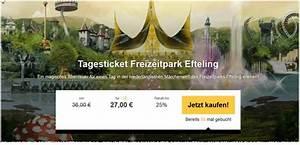 Möbel Günstig De Gutschein : efteling gutschein bei groupon eintrittskarte f r 25 50 ~ Bigdaddyawards.com Haus und Dekorationen