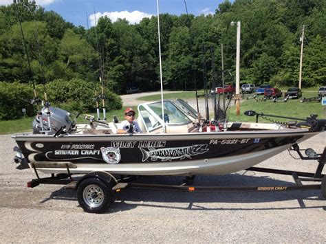 Pa Fish And Boat South Central by Fishing Machine For Sale Fishusa Forums