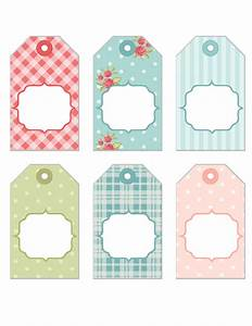 free printable baby shower gift tags wblqualcom With free printable baby shower favor tags template
