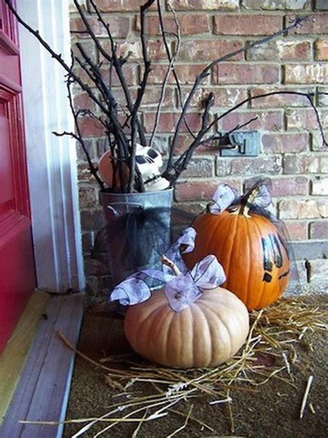 23 halloween diy outdoor decoration ideas feed inspiration