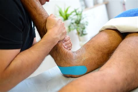 Rehab Pro Sports Injury Clinic in Manchester city center ...