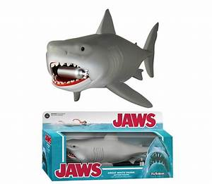 Official Photos and Info ReAction Jaws, Gremlins, Scarface ...