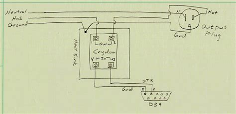 crydom solid state relay wiring diagram somurich