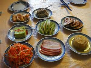 The History of Chinese Imperial Food Beijing Municipal