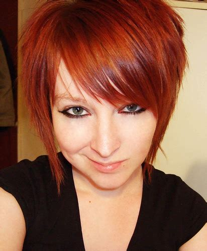 halaah io short punk hairstyles for girls