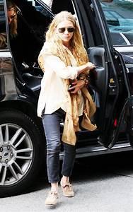 Ashley Olsen Street Style   www.pixshark.com - Images ...