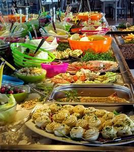 Restaurant Italien Le Havre : le buffet d 39 entr es volont au restaurant laloca le ~ Dailycaller-alerts.com Idées de Décoration