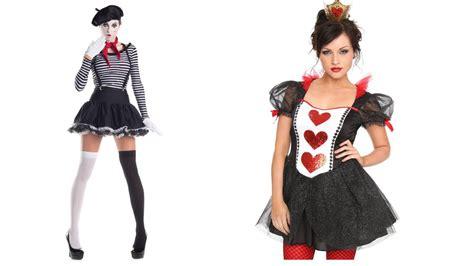 Disfraz para Mujer en Halloween Ideas Disfraz Chicas