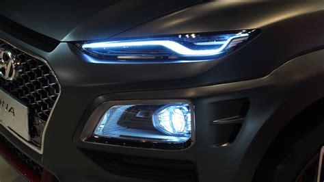 Modifikasi Hyundai Kona 2019 by Baru Meluncur Hyundai Kona Sudah Dapatkan Iron Edition
