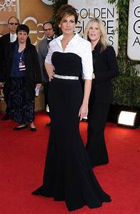 JULIA ROBERTS at 71st Annual Golden Globe Awards - HawtCelebs