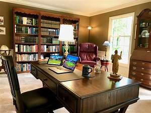 Share, Your, Home, Office, Setup, -, Homescreens, U0026, Office, Setups