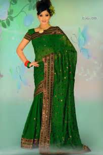 Indian Saree Blouse Design