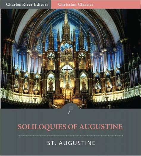 barnes and noble st augustine the soliloquies of augustine by augustine nook