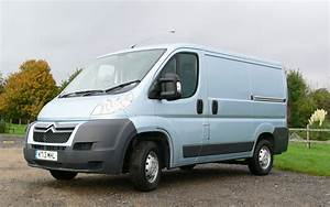 A Day Out In A Citroen Relay