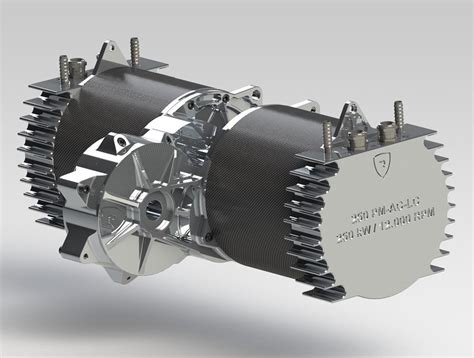 Powerful Electric Motor by The Thursday Five The Five Most Powerful Engines