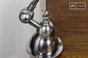 Lampe D Architecte : lampe d 39 architecte orientable lampe articul e en laiton pib ~ Teatrodelosmanantiales.com Idées de Décoration