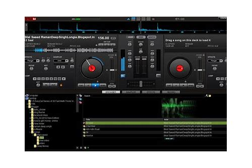 virtual dj pro 7.3 full version download