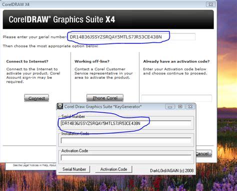 download coreldraw x4 full crack keygen