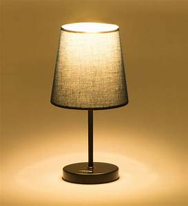 Lighto, Flavors, Small, Table, Lamp, With, Blue, Shade, By, Lighto, Online, -, Table, Lamps