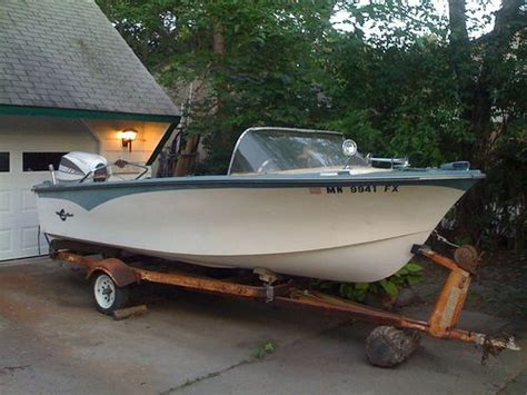 1970 Crestliner Boat by 1970 Crestliner Boat Pictures Pictures To Pin On