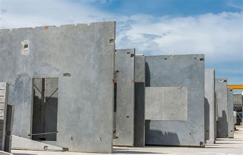 regal construction top precast wall panel installer in singapore