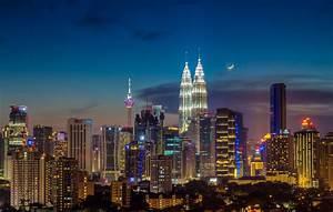 Capital of Malaysia, Kuala Lumpur