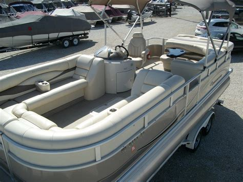 Bennington Pontoon Boat In Rough Water by Bennington 2275rli 2009 For Sale For 28 999 Boats From
