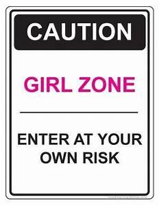 Keep Out Signs For Girls Bedroom Doors   www.pixshark.com ...