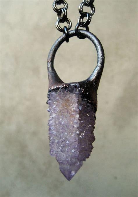 ideas  natural crystals  pinterest